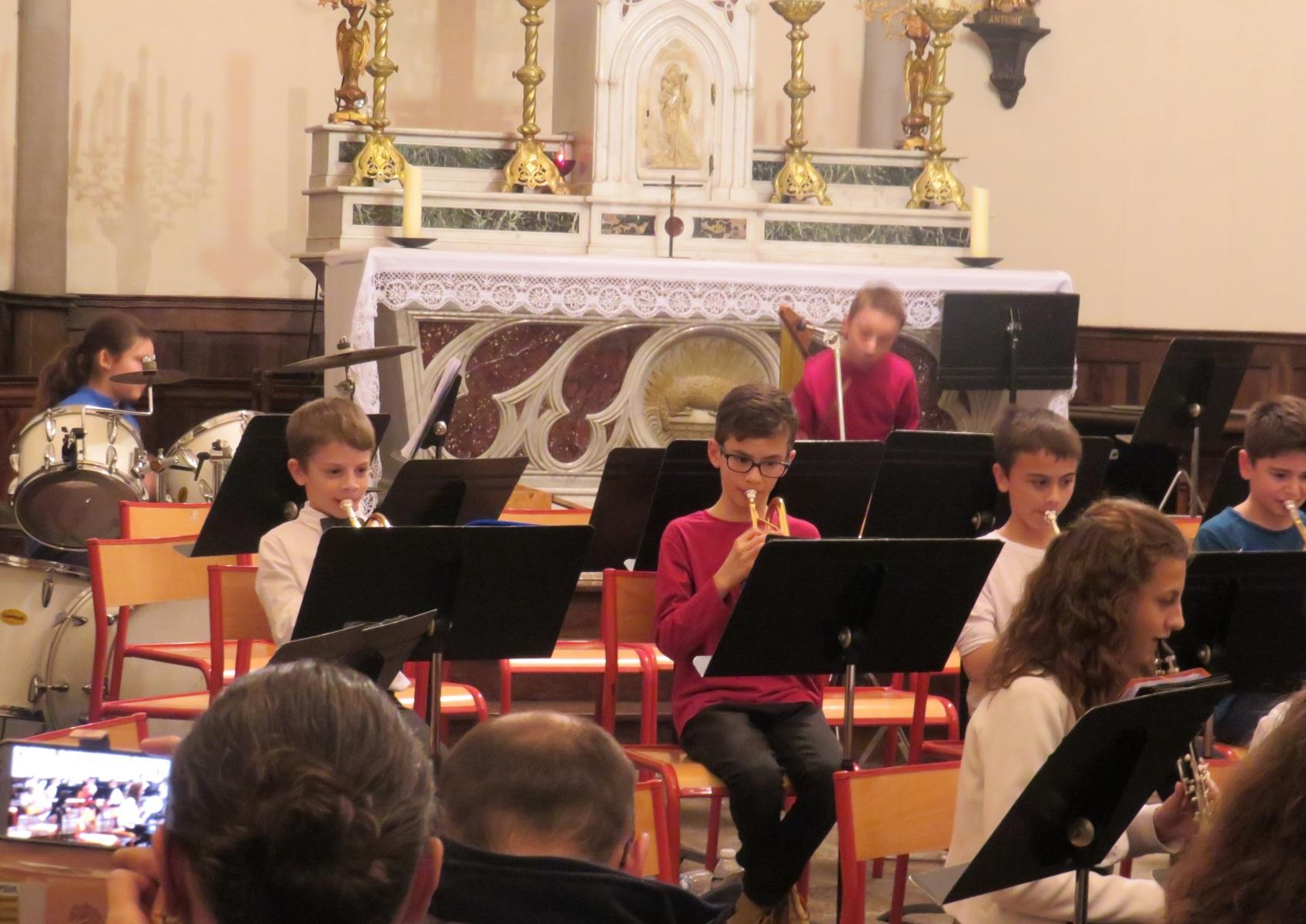 Orchestre Junior